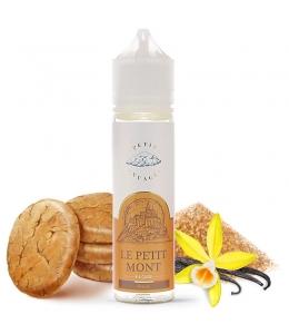 E liquide Le Petit Mont Petit Nuage 60ml