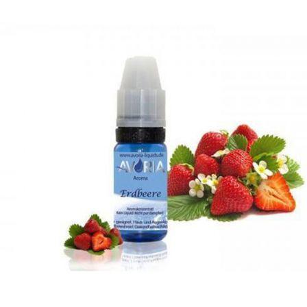 Erdbeere arôme concentré Avoria