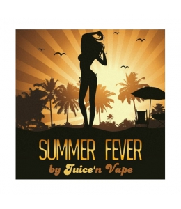 Summer Fever arôme concentré Juice'n Vape