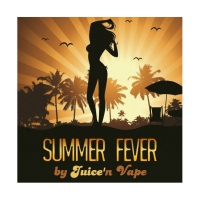 Concentré Summer Fever Juice'n Vape