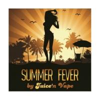 Concentré Summer Fever Juice'n Vape