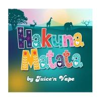 Concentré Hakuna Matata Juice'n Vape