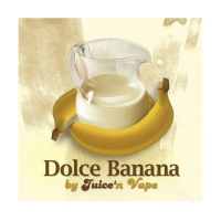 Concentré Dolce Banana Juice'n Vape