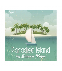Paradise Island arôme concentré Juice'n Vape