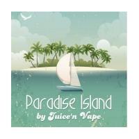 Concentré Paradise Island Juice'n Vape