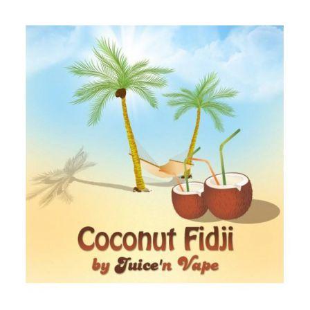 Coconut's Fidji arôme concentré Juice'n Vape
