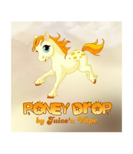 Poney Drop arôme concentré Juice'n Vape