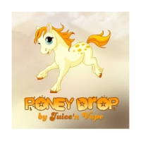 Concentré Poney Drop Juice'n Vape