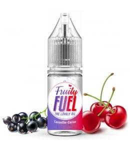 E liquide The Lovely Oil Fruity Fuel | Caseille Cerise