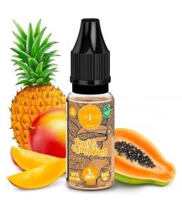 E liquide Fruits Exotiques Curieux | Fruits exotiques