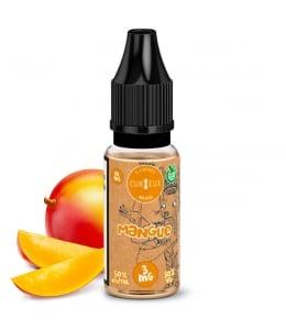 E liquide Mangue Curieux | Mangue
