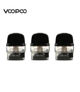 Cartouches Vinci Kit VOOPOO (x3) | POD Vinci Kit
