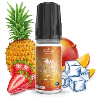Tropical Beach Polaris Le French Liquide