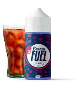 E liquide The Pep's Oil Fruity Fuel 100ml