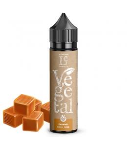 E liquide Caramel Le Végétal 50ml