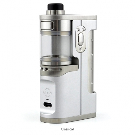 Abyss Aio Suicide Mods | Cigarette electronique Abyss Aio