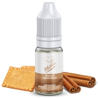 E liquide Biscuit Speculoos Machin | Biscuit Cannelle Épices