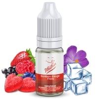 E liquide Bonbon Rouge Frais Machin | Bonbon Violette Fruits rouges Frais