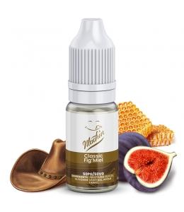 E liquide Classic Fig'Miel Machin | Tabac Figue Miel