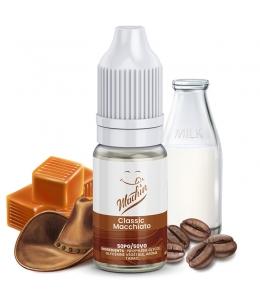 E liquide Classic Macchiato Machin | Tabac Café