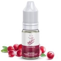 E liquide Cranberry Machin | Canneberge