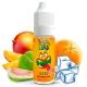 E liquide Salopiot Liquideo | Orange Mangue Goyave Frais