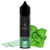 E liquide Le Gum Menthe Chlorophylle Maison Distiller 50ml