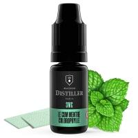 Le Gum Menthe Chlorophylle Maison Distiller