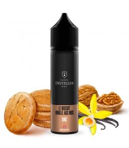 E liquide Le Biscuit Vanillé Aux Noix Maison Distiller 50ml