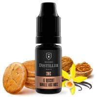 Le Biscuit Vanillé Aux Noix Maison Distiller