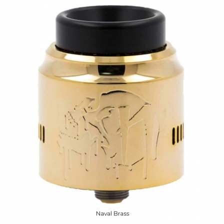 Dripper Nightmare Mini RDA Suicide Mods