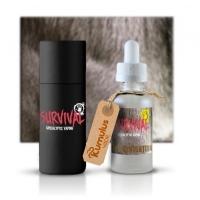 Ape Revolution Survival Vaping