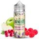 E liquide Cranberry, Apple & Raspberry OhmBoy 50ml