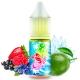 E liquide Bloody Lime Fruizee   Fruits rouges Citron vert Xtra Fresh
