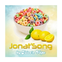Concentré Jonat'Song Juice'n Vape