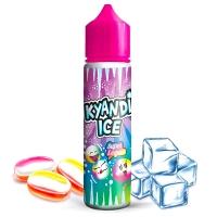 E liquide Super Lequin Ice Kyandi Shop 50ml