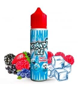 E liquide Super Troumpf Ice Kyandi Shop 50ml