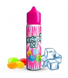 E liquide Super Gibus Ice Kyandi Shop 50ml