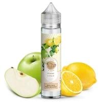 E liquide Pomme Citron Le Petit Verger 50ml