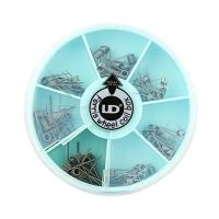 Ferris Wheel Coil Box 0.5Ω / 0.6Ω / 1Ω / 1.2Ω UD