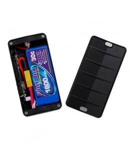 Accu Fullymax 6400 mah 30A, Batterie 21700 Fullymax