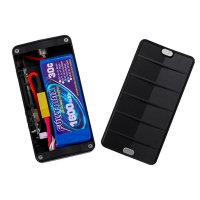 Batterie 4S 1600mah 30C Fullymax