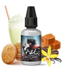Concentré Alucard Ultimate Sweet Edition Arome DIY