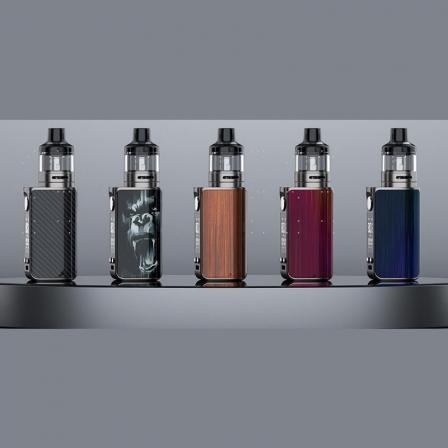 Kit Luxe 80 Vaporesso   Cigarette electronique Luxe 80