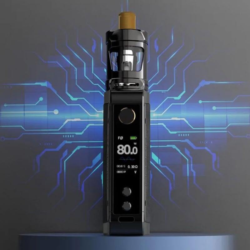 Kit CoolFire Z80 Innokin   Cigarette electronique CoolFire Z80