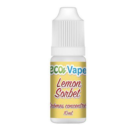 Lemon Sorbet arôme concentré Eco Vape