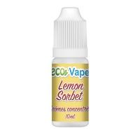 Concentré Lemon Sorbet Eco Vape