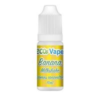 Concentré Banana Milkshake Eco Vape