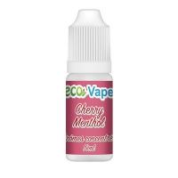 Concentré Cherry Menthol Eco Vape