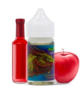 Concentré Grenadine Pomme Dinos Juice 66 Arome DIY